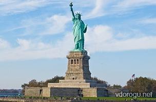 часы работы парома к статуе свободы